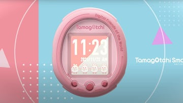 Tamagotchi Smart