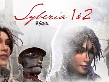 Syberia 1 y 2