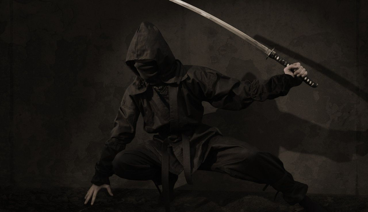¿Alguna vez has soñado con seguir el camino ninja? Esta academia puede hacer tu sueño realidad