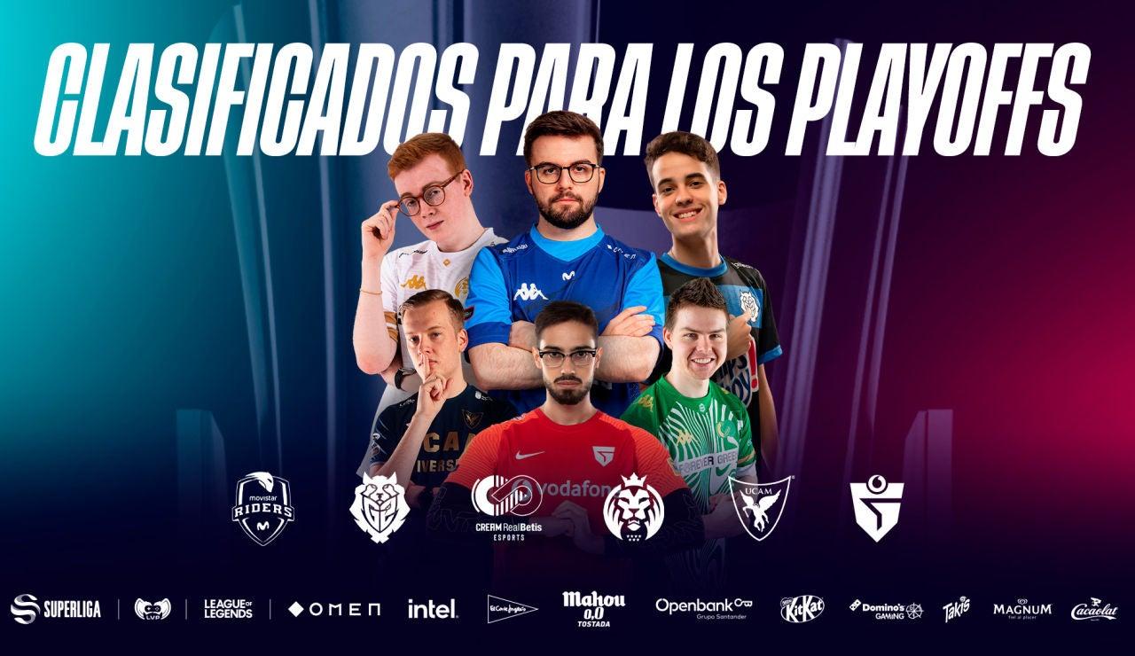 Arrancan las finales de la Superliga