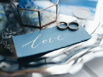 ¿El mejor regalo de bodas? Estos novios recibieron el mejor detalle por su matrimonio