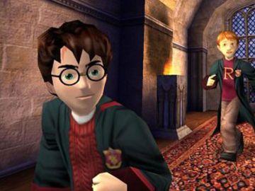 Así sería el clásico de PlayStation Harry Potter y la Cámara Secreta en PS5