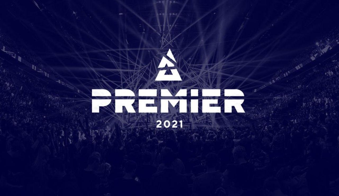 La BLAST Premier: Fall Finals ya tiene seis participantes de la Fall Groups
