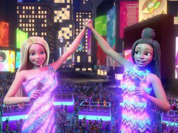 Este domingo no te pierdas el estreno de 'Barbie, big city, big dreams' en Kidz