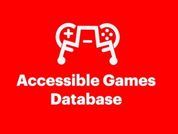 Accesible Games Database
