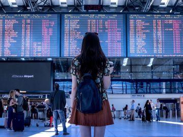 ¿Dejarías que el azar escogiera tu próximo destino? Esta máquina expendedora es para ti