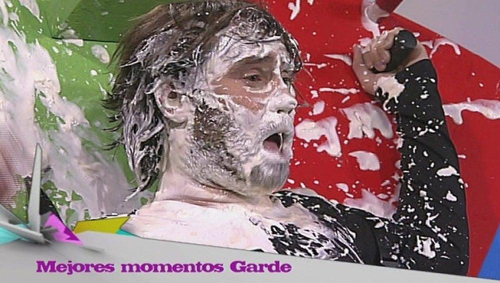 Los mejores momentos de Garbe y Cruz
