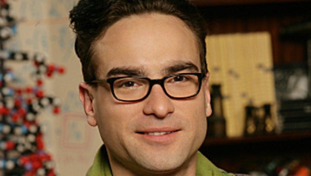 Dr. Leonard Hofstadter