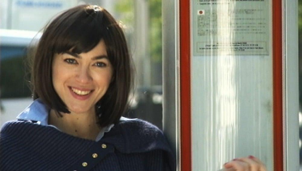 Alessandra Sáenz de Santamaría en Impares