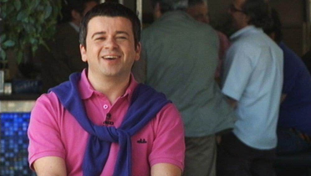 Pelayo Fernández de Córdoba en Impares