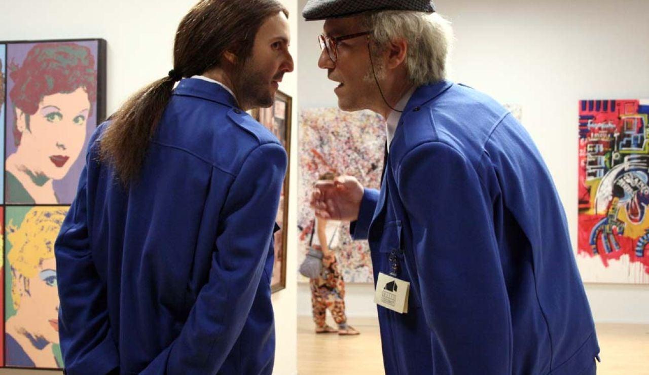 Onofre y Emilio