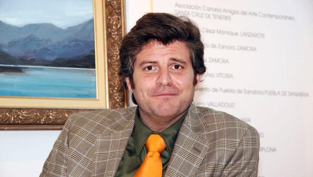 Raúl Cimas