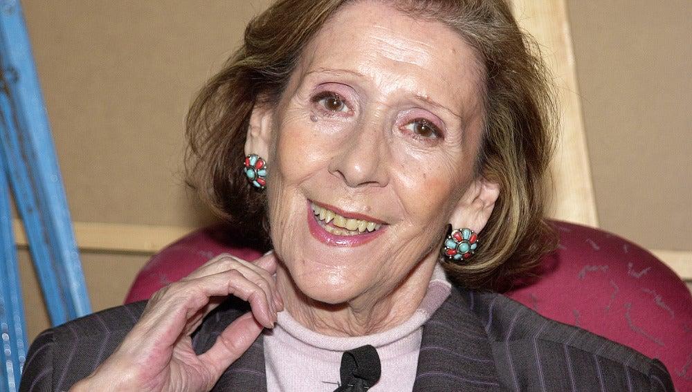 María Luisa Benito