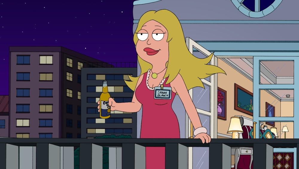 La nueva Francine