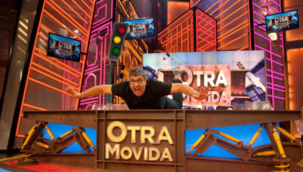 Florentino Fernández en 'Otra Movida'