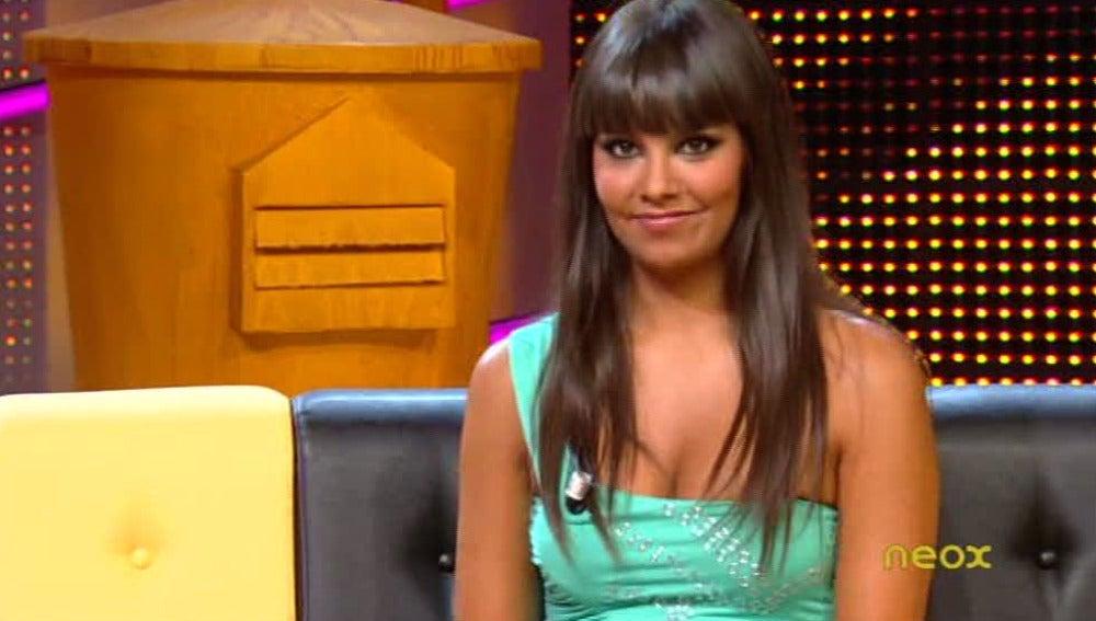 Cristiina Pedroche