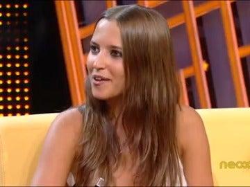 Ana Fernández visita Otra Movida