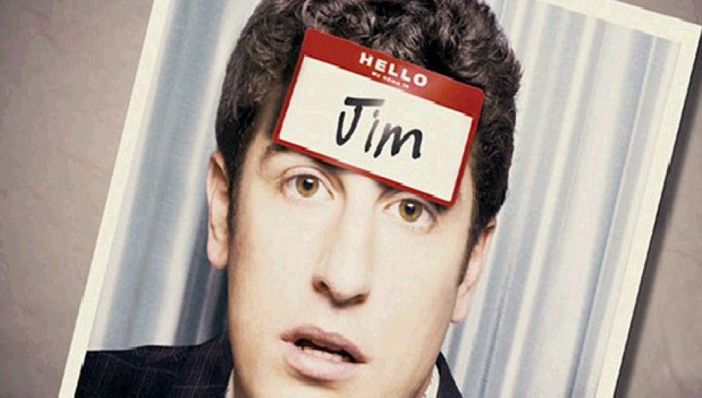 Jim en American Reunion