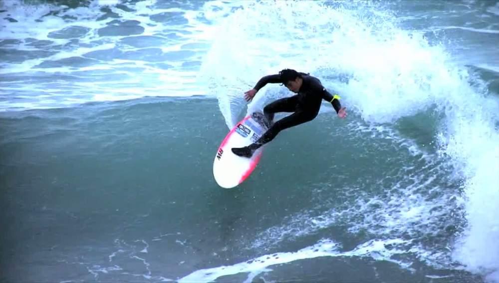 Cracks del Surf