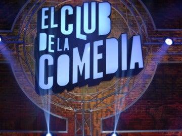 Regresa 'El Club de la Comedia'