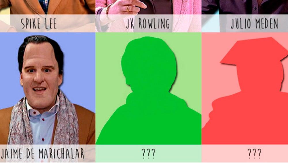 ¿Quién será el próximo celebrity?