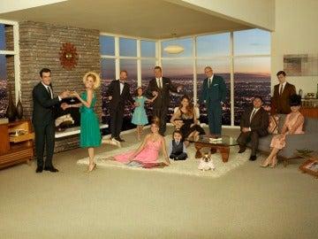 Séptima temporada de 'Modern Family'