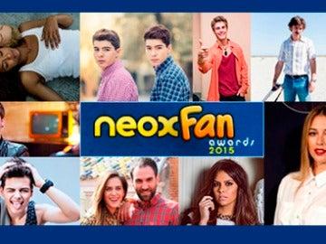 Neox Fan Awards super