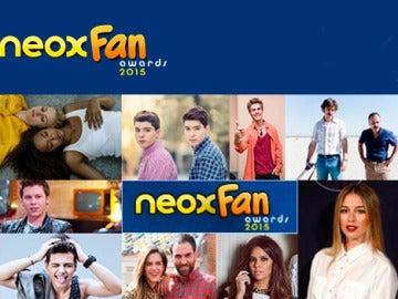 ¡Consigue ya tu entrada doble para asistir a los Neox Fan Awards!