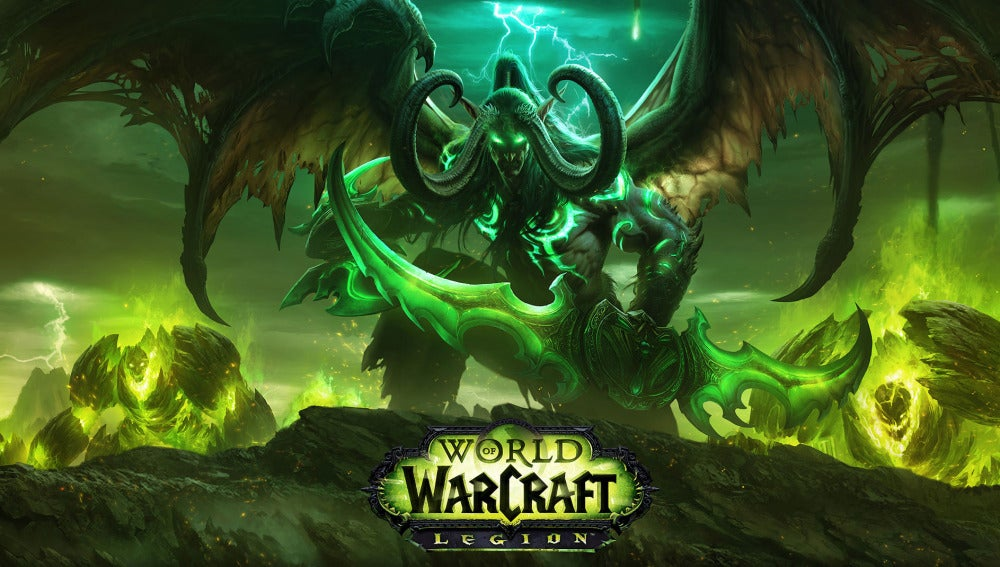 World of Warcraft: Legion