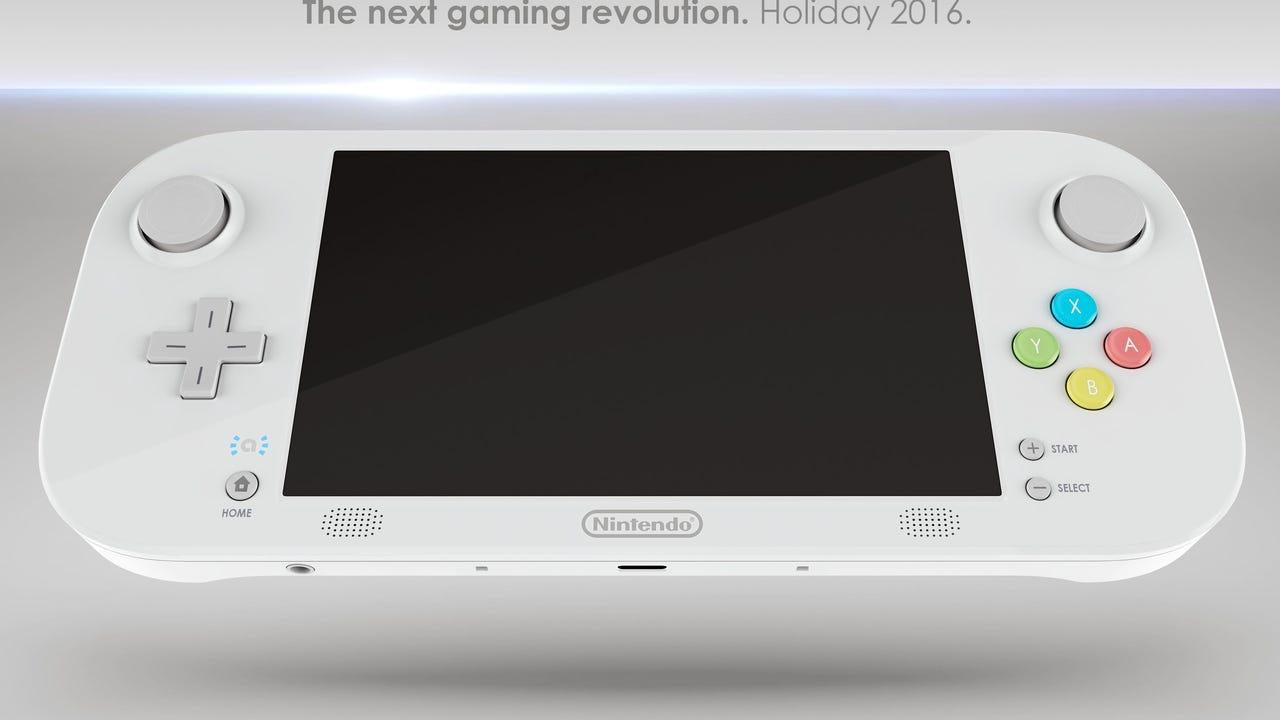 Nintendo podría presentar NX dentro de dos semanas