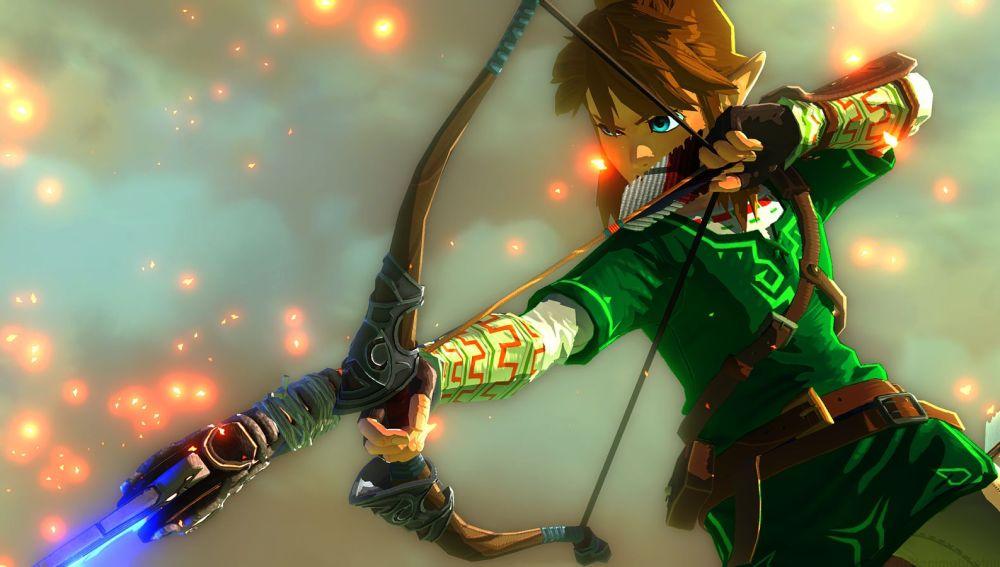 Neox Games The Legend Of Zelda Llega Al Mundo Real Con Un Nuevo