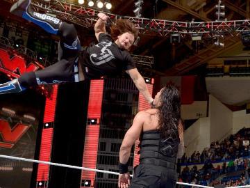 Raw- Capítulo 131 (30-04-16)