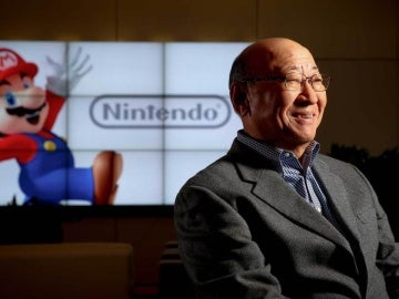 Tatsumi Kimishima, presidente de Nintendo