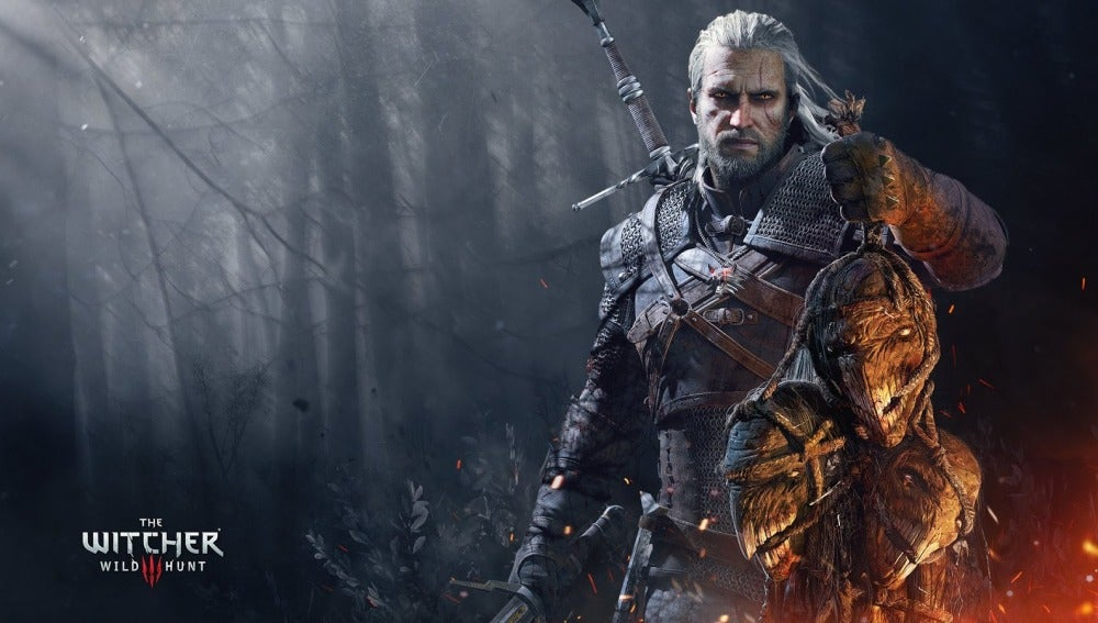 The Witcher: Wild Hunt