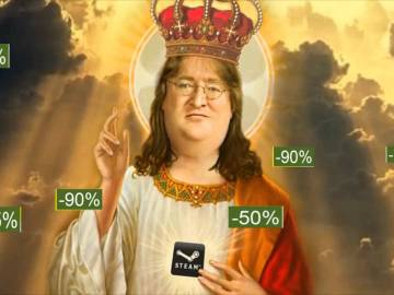 Ofertas en Steam