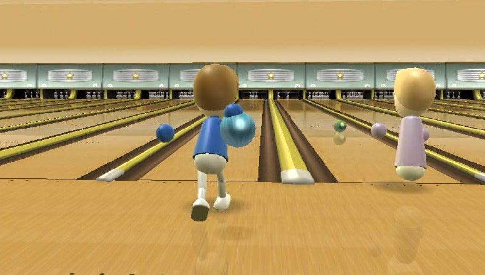 Los bolos de Wii y otros divertidos gifs que sólo los jugones entenderán