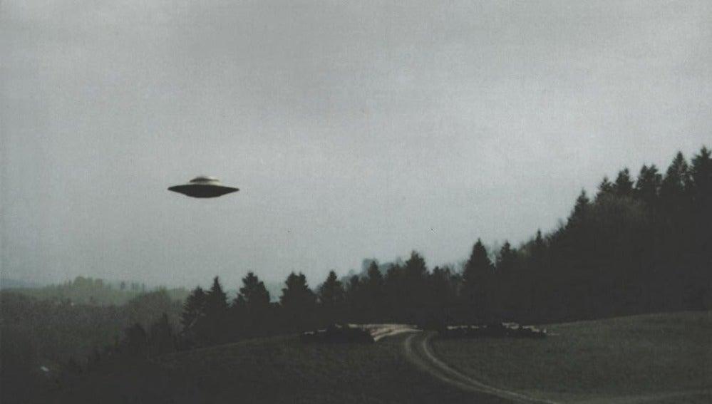 EE UU ha financiado un programa de avistamientos de OVNIs con 22 millones de dólares anuales