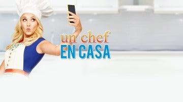 Una chef en casa