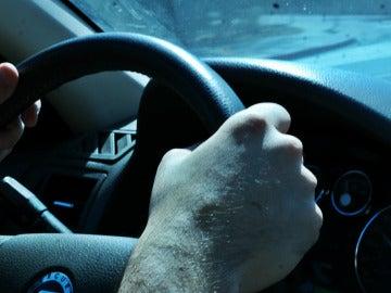 Atención al volante