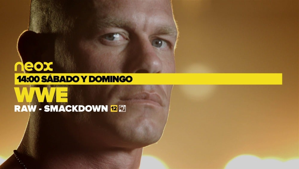 Raw y Smackdown