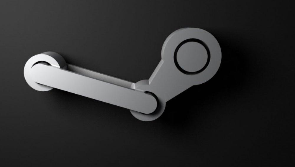 Logotipo de Steam