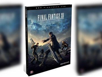 Guía de Final Fantasy XV