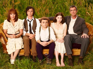 The middle septima temporada