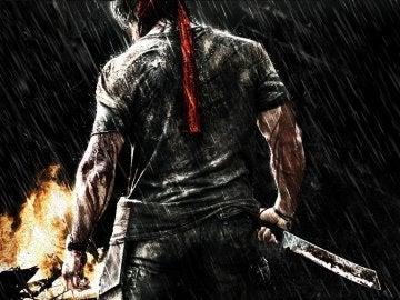 John Rambo: Regreso al infierno