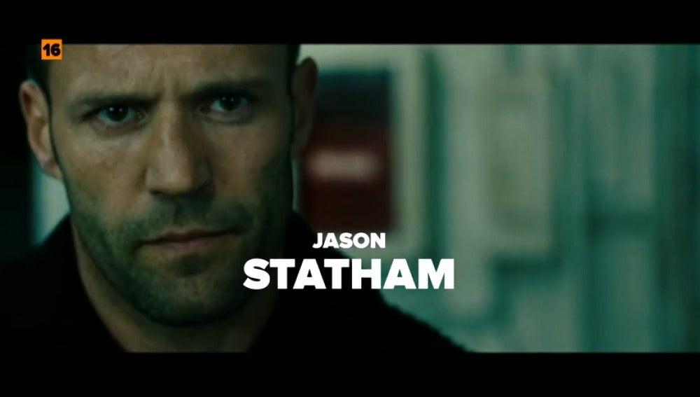 Frame 11.258751 de: 'The Mechanic', acción trepidante con Jason Statham en Neox y Acción