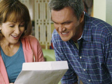 Estreno de The Middle