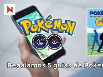 Concurso Pokémon GO