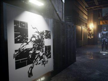 The Fan Legacy: Metal Gear Solid