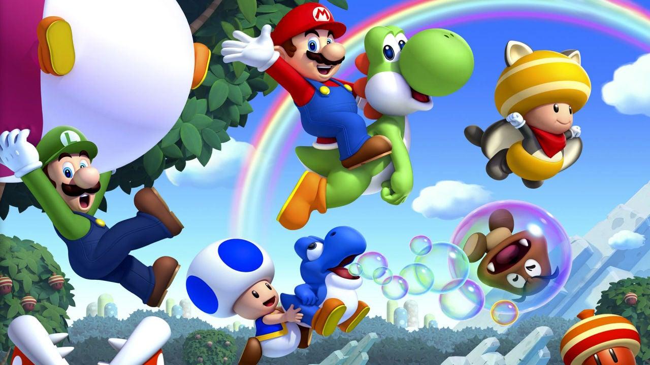Qué Personaje De Super Mario Eres Conoce La Respuesta Gracias A Este Test De Personalidad