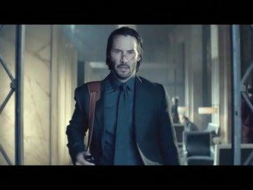 Frame 13.98987 de: 'John Wick', gran estreno en Cinematrix